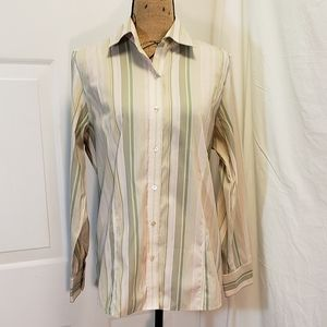 Orvis Button down Shirt